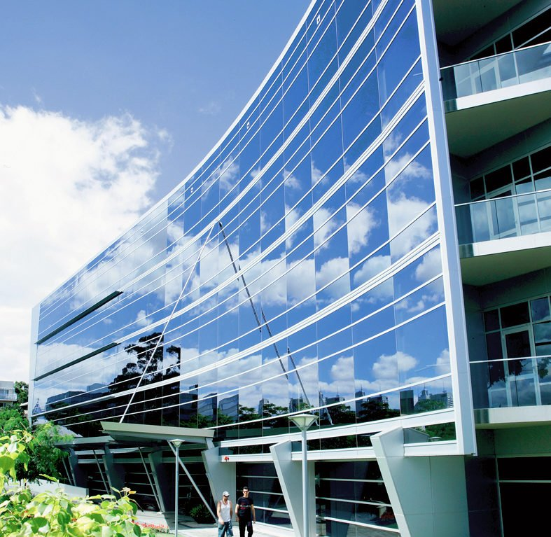 Energy Cost Savings in Every Season with Commercial Window Film