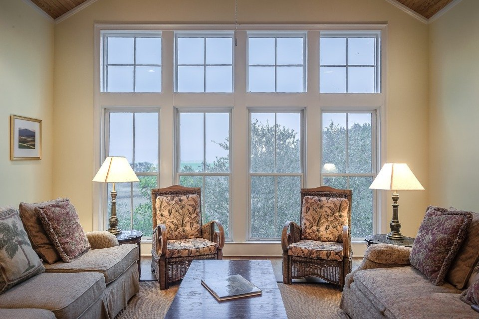 Home Improvement with Window Tinting
