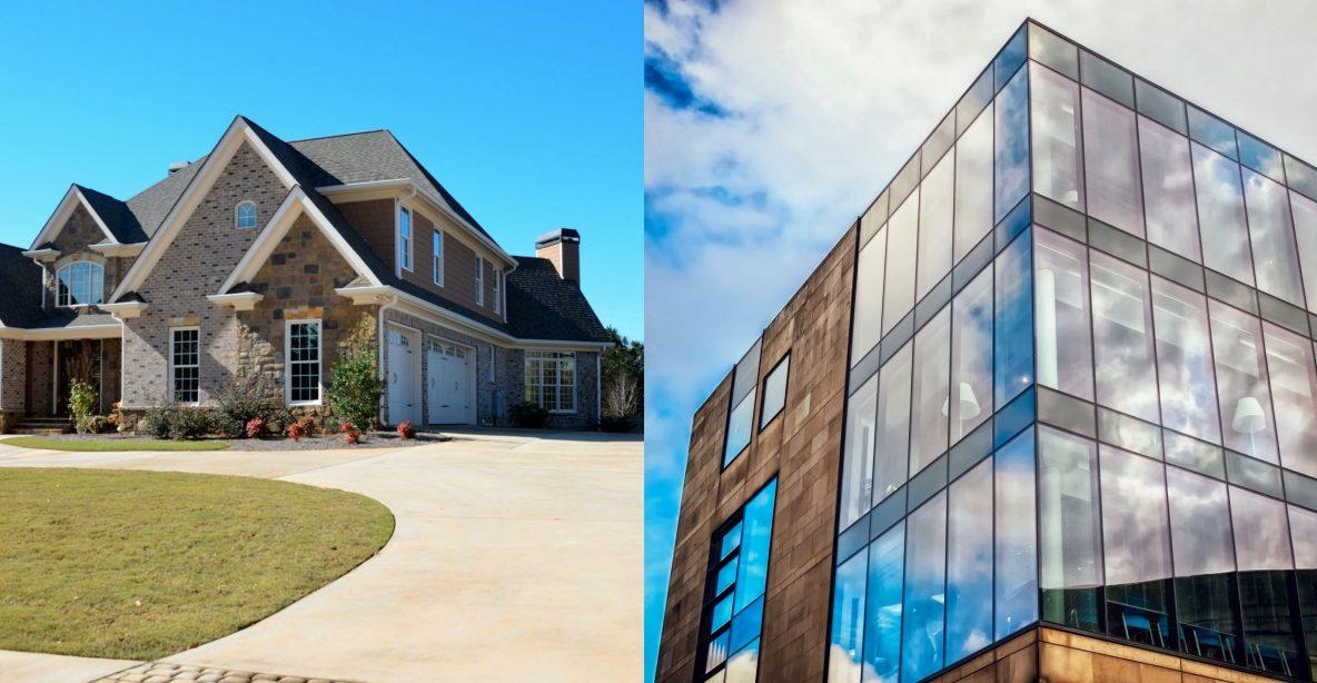 Department of Energy Discusses Window Film's Energy Saving Benefits - Window Tinting Tulsa, Oklahoma