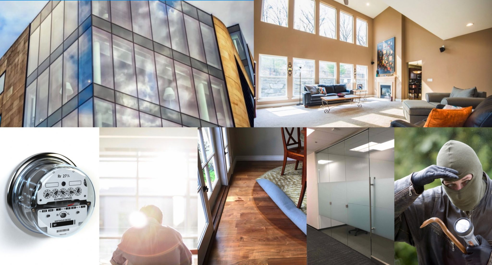 What are Window Films and How Can They Be Used? - Window Tinting in Tulsa, Oklahoma and the surrounding areas.