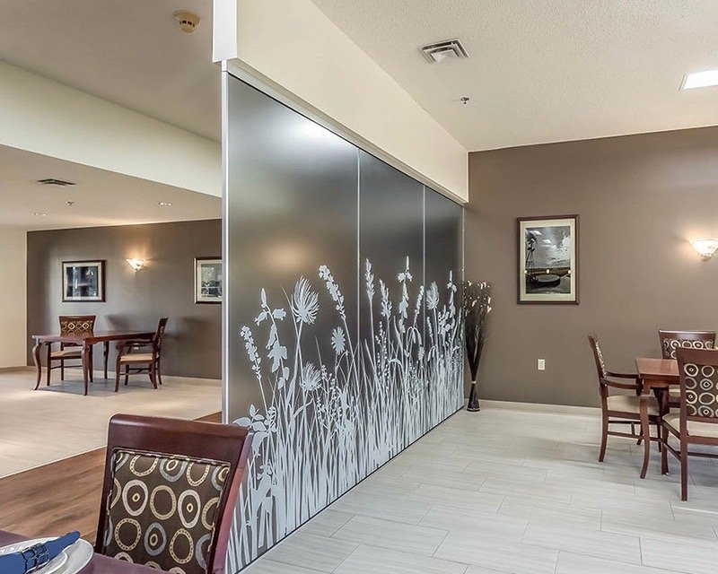 Seven Reasons to Consider Decorative Glass Films in Tulsa, Oklahoma (2)