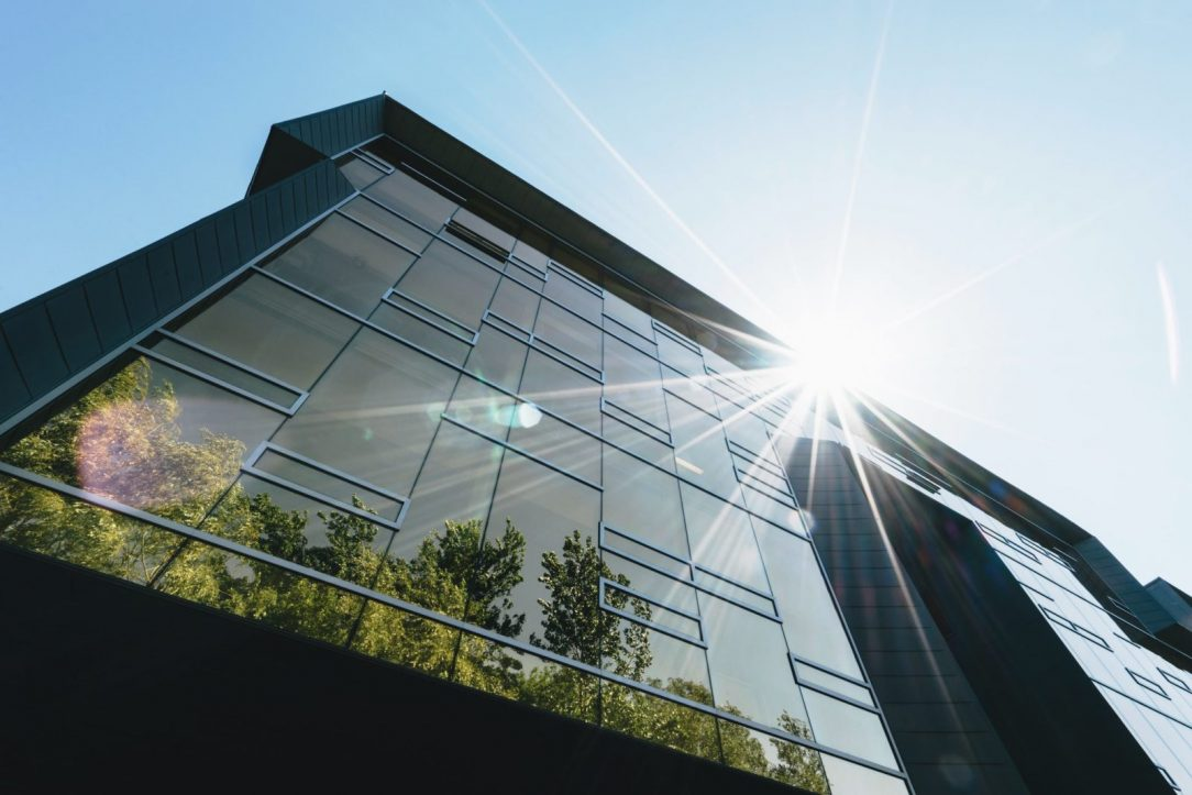 Reduce Operating Costs and Adopt Green Building Tech with Window Film - Tulsa, Oklahoma