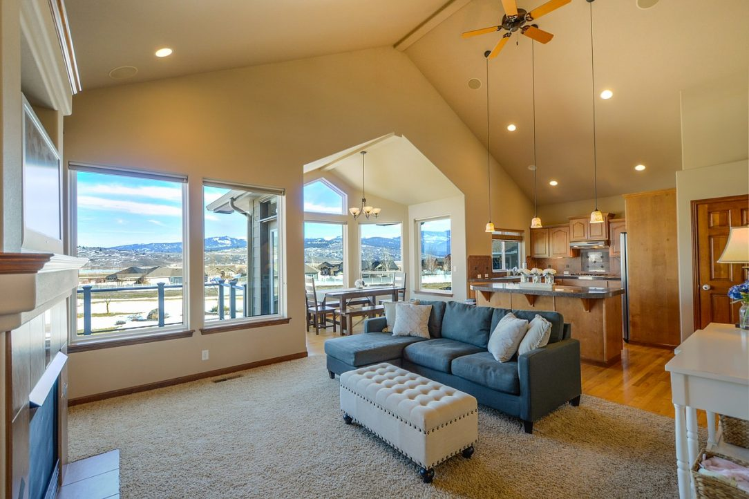 Fall is a great time to improve your home. We profile the six reasons window film should be at the top of the list as your next home improvement project - Home Window Tinting in Tulsa, Oklahoma