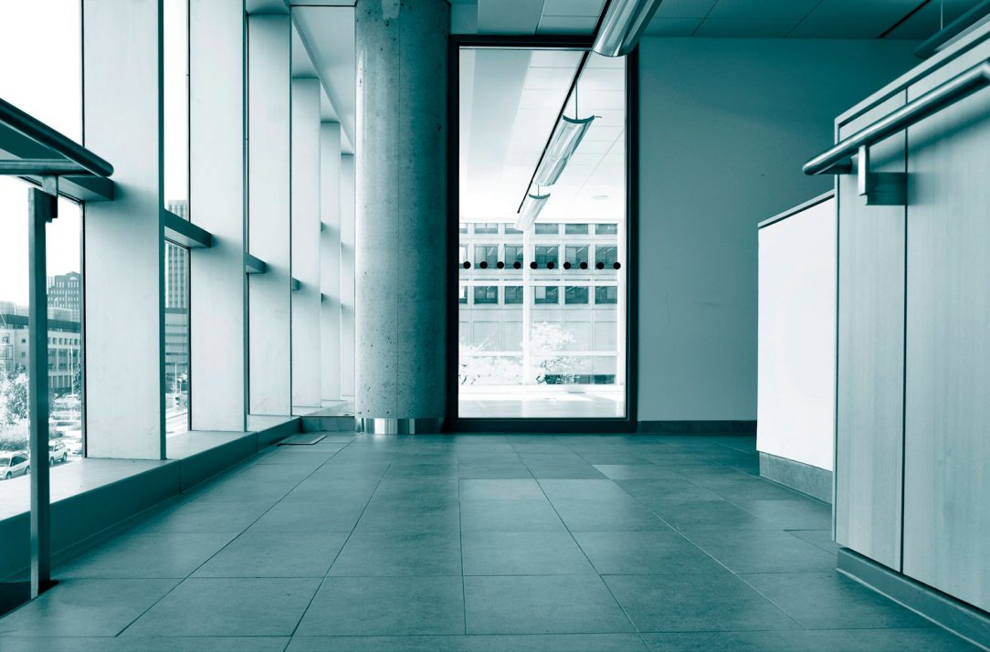 How Window Films Can Modernize Commercial Buildings - Commercial Window Tinting in Tulsa, Oklahoma