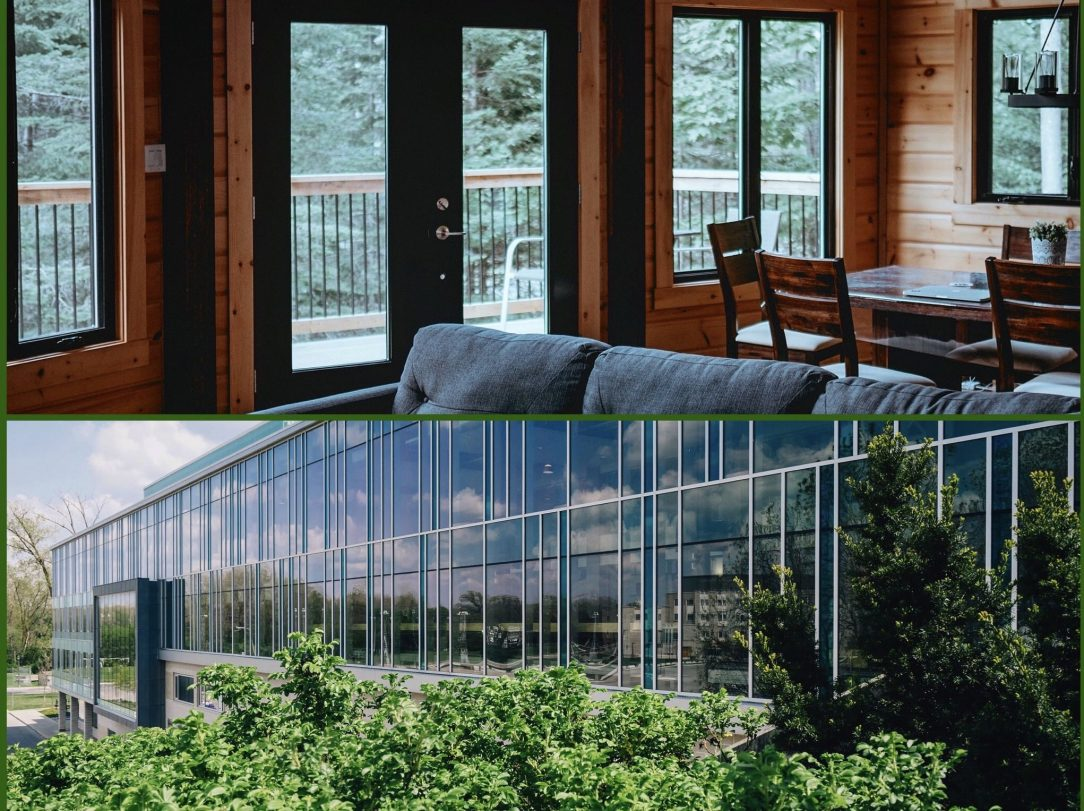 Seeing Green: Solar Control Window Films Save Money & Conserve Energy - Home and Commercial Window Film in Tulsa, Oklahoma